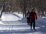 Sundance - Climbing Lenas Loop